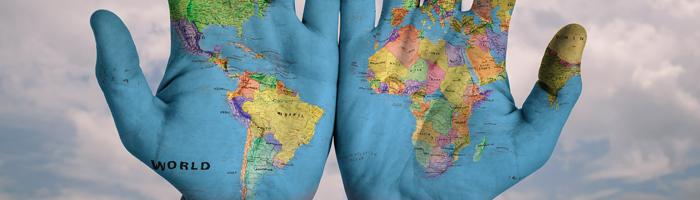 Beitrag zum Weltumwelttag