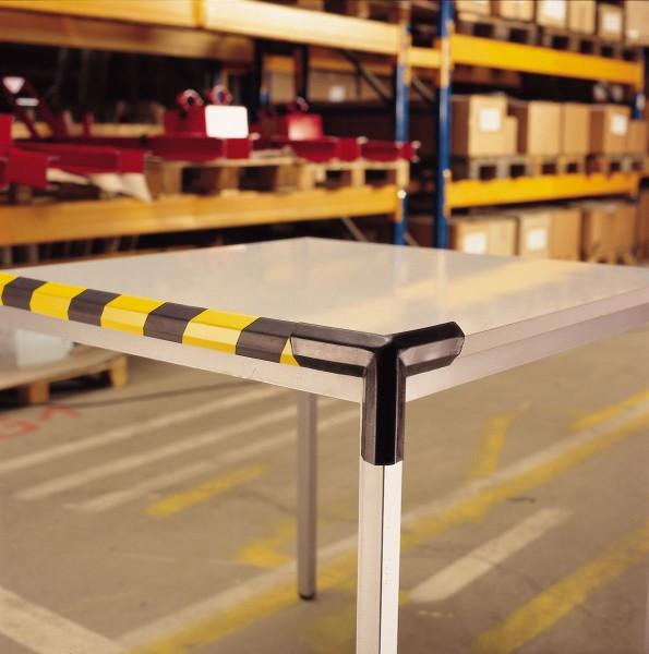 Prallschutz Kantenschutz Kreis Kantenlänge 45 mm
