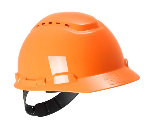 Schutzhelm H700C orange (VPE á 20 Stk.)