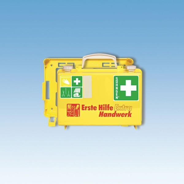 Erste-Hilfe-Koffer Beruf extra