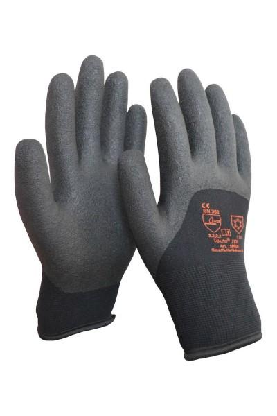 Schutzhandschuh PVC Teuto® Ice PremiumLine Verpackungseinheit á 60 Paar