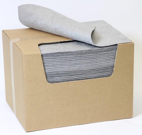 Cemsorb-Tücher Universal grau Light einlagig