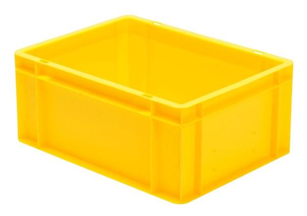Transport-Stapelkasten TK 400/175-0, gelb