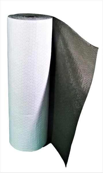 Cemsorb-Teppich Öl 12/30 weiß Heavy