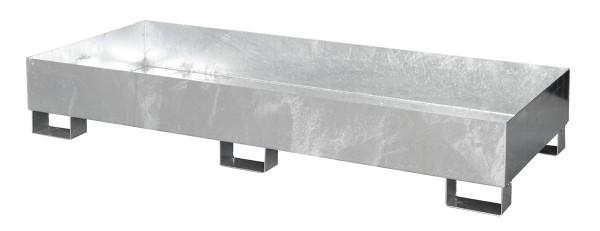 Auffangwanne Stahl verzinkt SW3