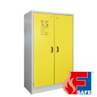 F-SAFE Sicherheitsschrank F90 SST 12/20 Türen gelb