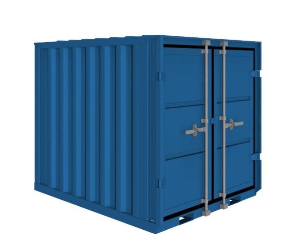 Materialcontainer Stahl MCC 06