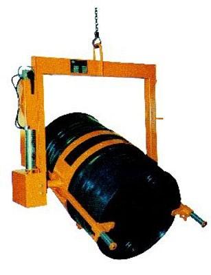 Fass-Kipptraverse 400 kg
