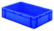 Transport-Stapelkasten TK 600/175-0, blau