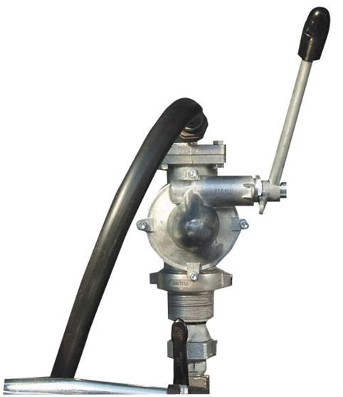 Handpumpe f. Dieseltankanlage Typ DT-Mobil liegend