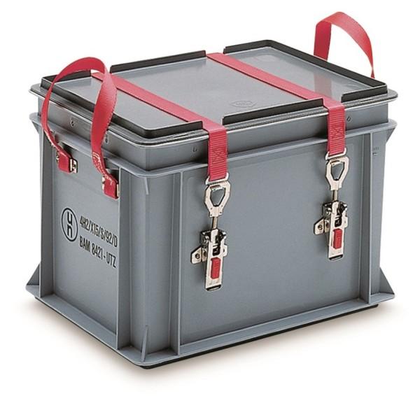 Gefahrgutbehälter 400 x 300 x 233 mm
