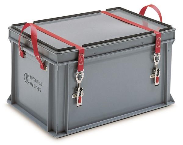 Gefahrgutbehälter 600 x 400 x 235 mm