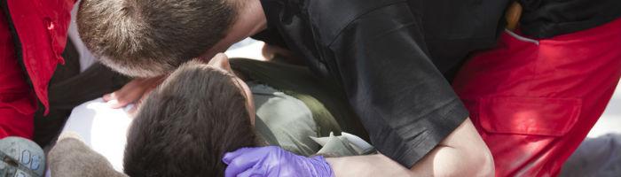 Das ABCD Schema - erste Hilfe beim Unfall mit Chemikalien
