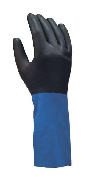 Schutzhandschuh Showa ChemMaster EcoLine Verpackungseinheit á 144 Paar