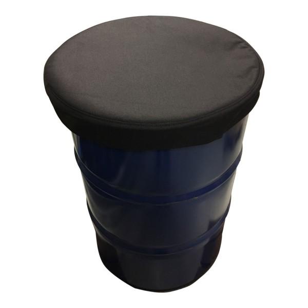 Isolierter Deckel / Fassmütze schwarz