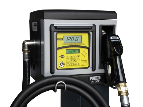 Elektropumpe CUBE 70 MC50