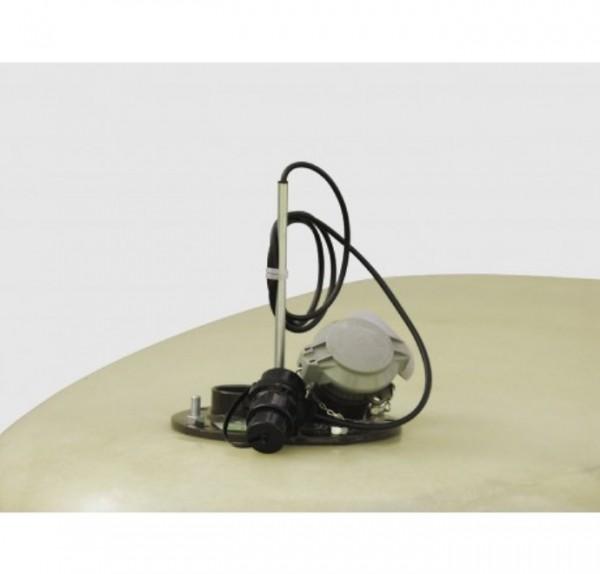 Zubehörpaket I für DWT Einzeltank 1300 l / 2000 l