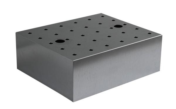 Lochblecheinlage für Kleingebindewanne KLW Q30 /