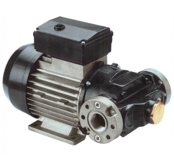 Elektropumpe Cematic 90 (230V, ca. 90 l/min)