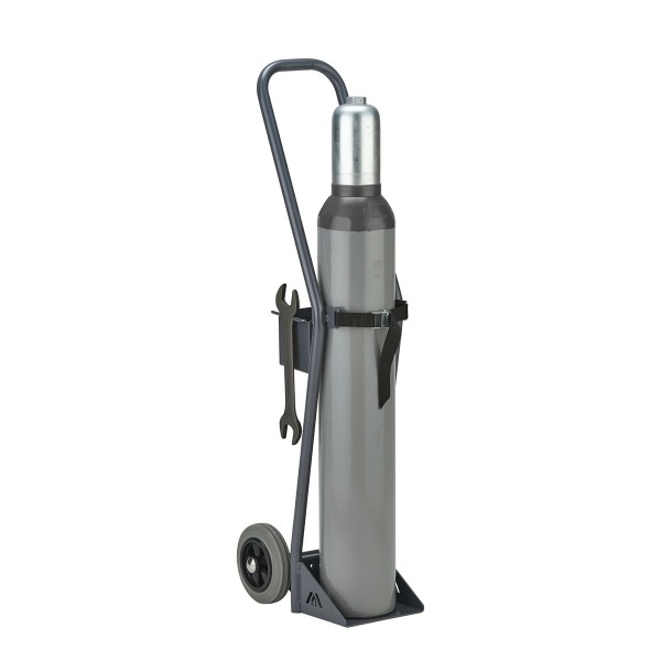 Gasflaschenkarre / Gasflaschen-Wagen GFW1