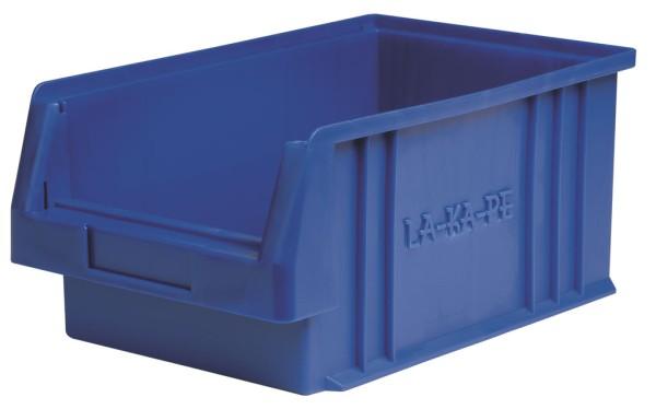 Sichtlagerkasten PLK 3 blau