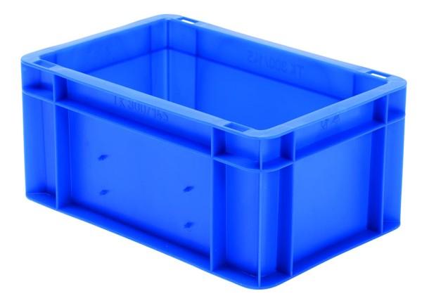 Transport-Stapelkasten TK 300/145-0, blau