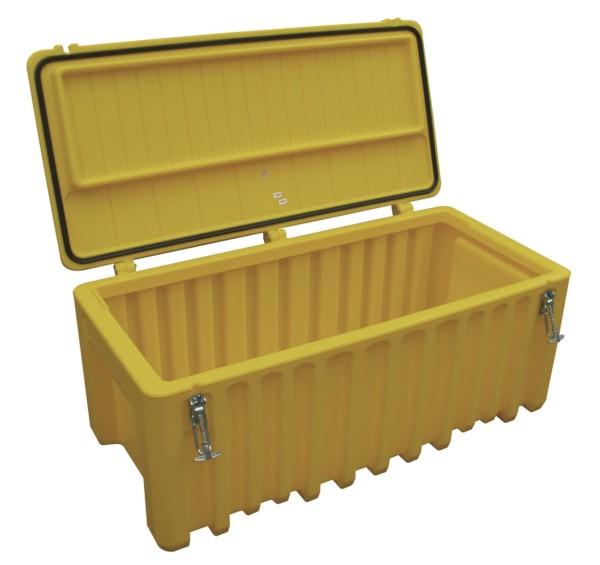 CEMbox 250 l gelb