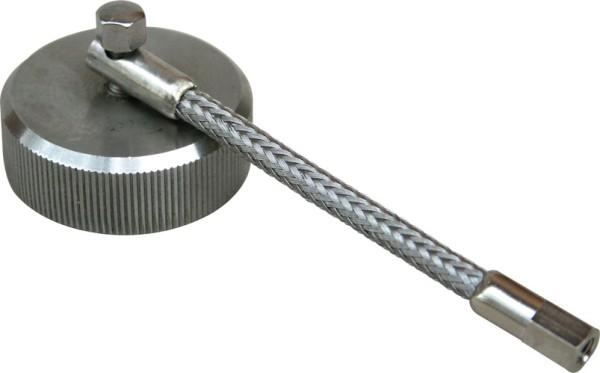 """Schraubkappe 1½"""" (G1½"""") für Transportbehälter"""