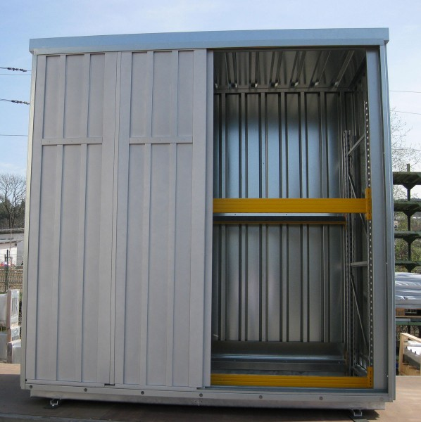 Regalcontainer SRC-R26/600.2
