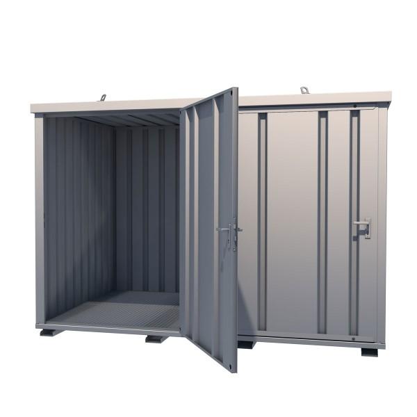 Gasflaschencontainer Typ GFL-CS 3x2